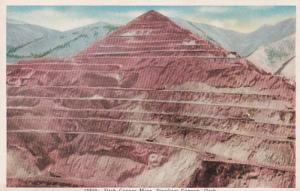 Utah Bingham Canyon Utah Copper Mine