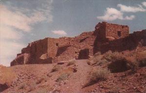 Arizona Flagstaff Wupatki Ruin