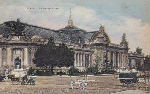 Le Grand Palais, Paris, France,  00-10s