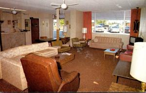 Florida Dania Hotel Poinciana