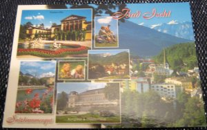 Austria Bad Ischl Multi-view - posted 2005