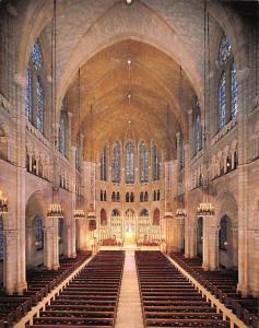 Riverside Church - New York
