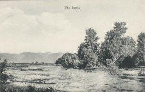 Montana, 1900-10s ; The Jocko