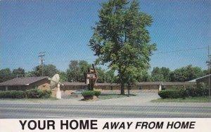 Michigan Ypsilanti Your Motel