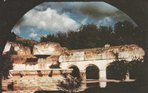 Ruins Of La Merced Church, ANTIGUA, Guatemala, 1940-1960s