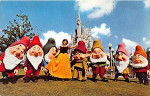 4285 Walt Disney World, Hi Ho, Hi-Ho, Snow White and the Seven Dwarfs