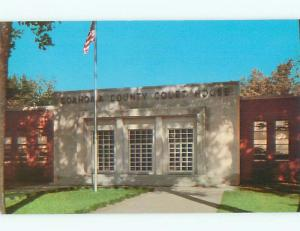 Unused Pre-1980 COURT HOUSE Clarksdale Mississippi MS n4285-18