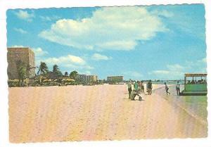 Beach , Holiday Inn , Aruba , N.A. , 60-70s