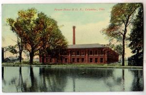 Power House & O.R. Columbus OH