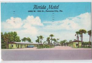 Panama City Fl - Florida Motel
