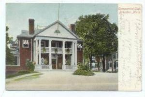 Brockton, Massachusetts, PU-1906 , Commercial Club