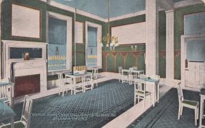ATLANTIC CITY , New Jersey , 00-10s ; Waiting Room , Craig Hall