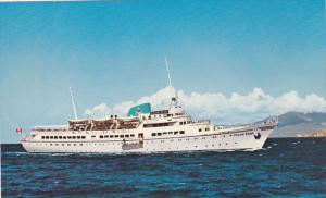 D.E.S. POLAR STAR , 50-60s ; West LIne