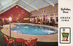 Iowa Amana Holiday Inn