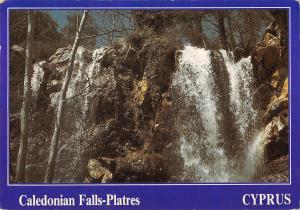B96342 caledonian falls platres cyprus