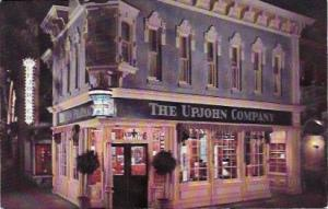 US Disneyland. Upjohn Drugstore.  Unused