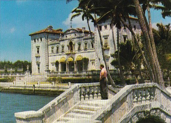 Florida Miami Vizcaya