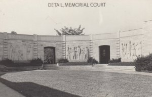 RP: LINCOLN CITY , Indiana , 1930-40s ; Nancy Hanks Lincoln State Memorial