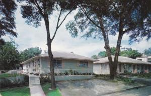 The Town House Apartments, Central FLORIDA, 40-60's