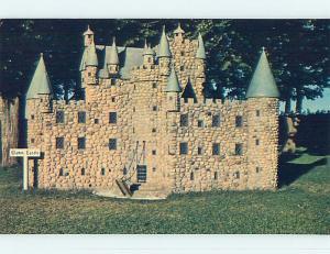 Unused Pre-1980 TOWN VIEW SCENE Kensington Prince Edward Island PE p8519