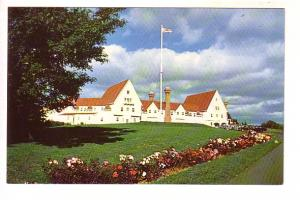 Keltic Lodge Cape Breton Highlands, Nova Scotia, C & G MacLeod