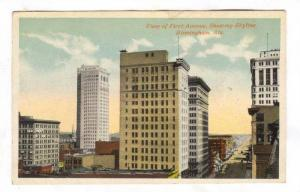 Birmingham , Alabama , 00-10s ; First Avenue