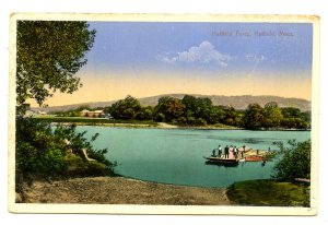 MA - Hatfield. Hatfield Ferry