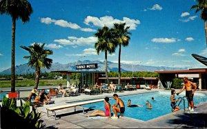 Arizona Tucson Terrace Motel