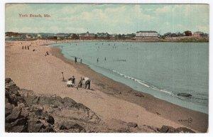 York Beach, Me.