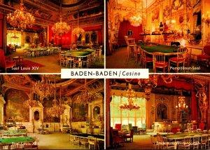 Germany Baden Baden Kurhaus Casino Multi View