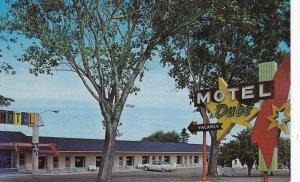 RIVIERE DU LOUP , Quebec , Canada , 1950-60s; Dube Motel