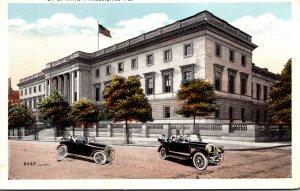 Pennsylvania Philadelphia United States Mint