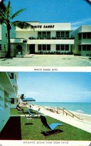 Florida Miami Beach White Sands Apartments