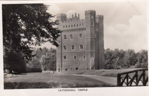 RP: TATTERSHALL CASTLE , Lincolnshire , England , 1930s