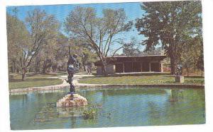 Brookgreen Gardens,Murrells Inlet,South Carolina,40-60s