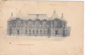 Palais des Beaux Arts, Brussels, Belgium, PU-1900