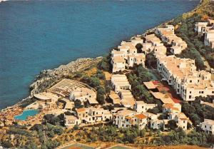 Italy San Vito lo Capo (Trapani) Robinson Club Calampiso Swimming Pool