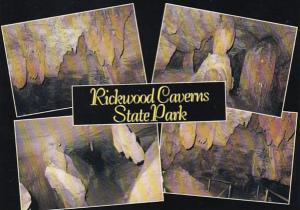 Alabama Warrior Rickwood Caverns State Park Multi View