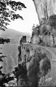 France Les Belles Alpes Francaises, e Royans, Route de Combe-Laval