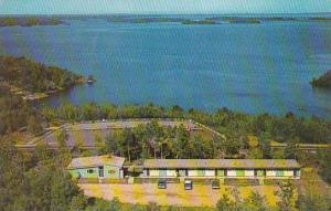 Canada Ontario Callander Lookout Terrace Motel