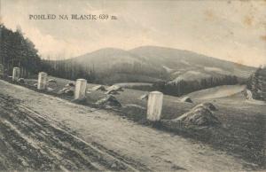 Czech Republic - Pohled Na Blaník 02.37