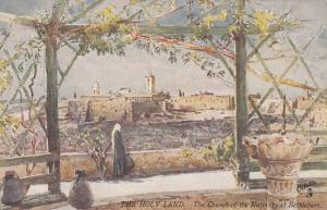 TUCK #8979; Holy Land, 00-10s; Church of Nativity at Bethlehem