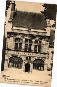 CPA BEAUGENCY - L'Hotel de Ville (270607)