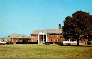 Maryland Crisfield Edward W McCready Memorial Hospital