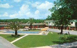 FL - Tallahassee, Southernaire Motel