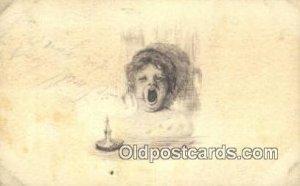 Cobb Shinn Artist 1908