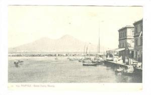 Napoli,Santa Lucia Nuova, Italy, 00-10s