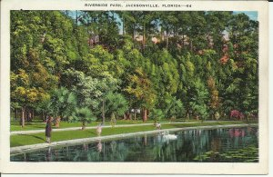 Riverside Park, Jacksonville, Florida