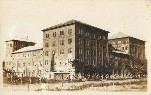 RP: GARDEN CITY , Kansas , 1930-40s ; Sugar Factory