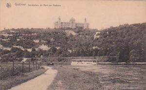 Belgium Godinne Sanatorium de Monte-sur-Godinne